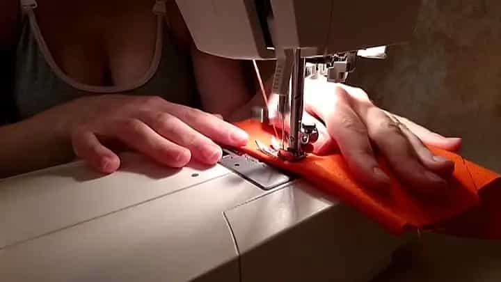 Можно ли шить ночью. Что говорят поверья