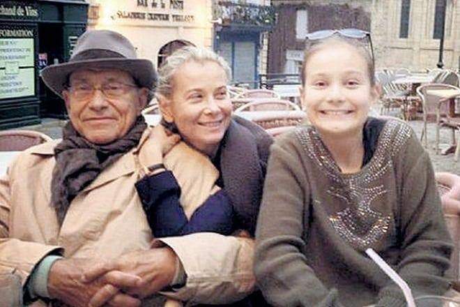 Состояние здоровья Марии Кончаловской сегодня: последние новости, причины трагедии