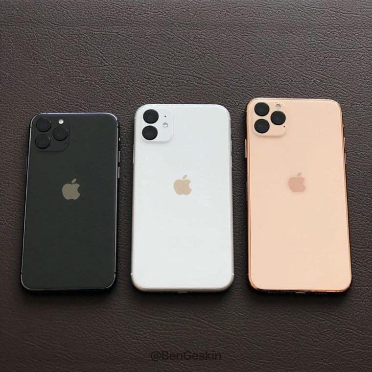 Что известно об iPhone 11: характеристики нового iPhone 11 появились в Сети