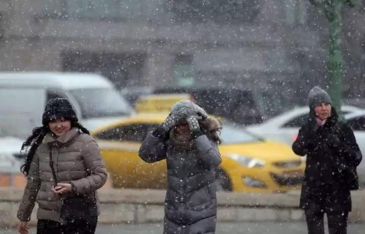 Первые заморозки в Москве: когда наступят в сентябре-октябре 2019, когда начнется «бабье лето»