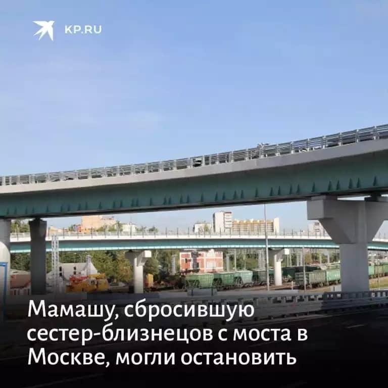 Почему женщина выбросила своих детей из моста: как происходили события, с кем останутся дети