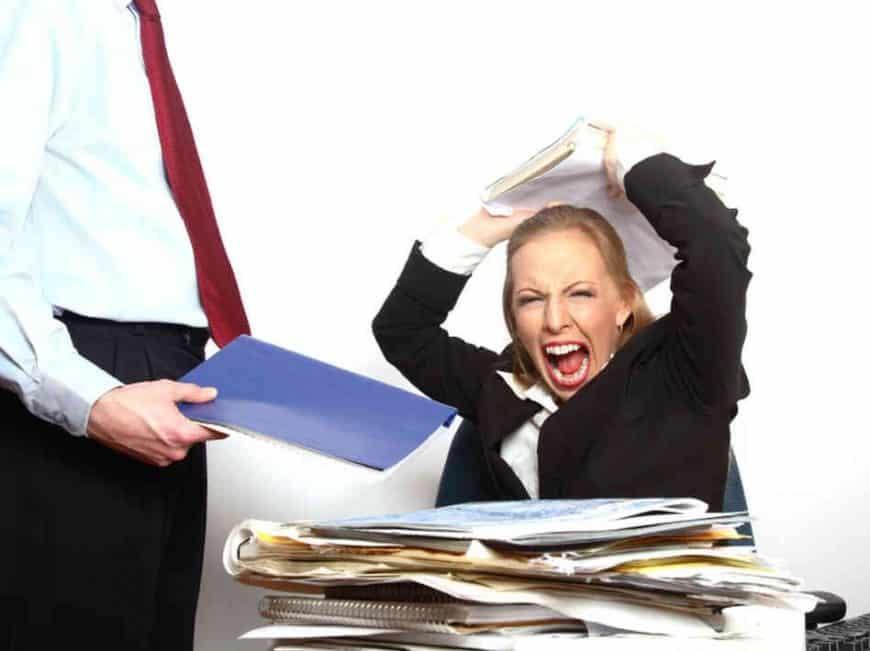 Увольнение по статье: как происходит, причины для увольнения