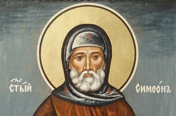 Какой церковный праздник сегодня 14 сентября 2019 чтят православные: Симеон-летопроводец отмечают 14.09.2019