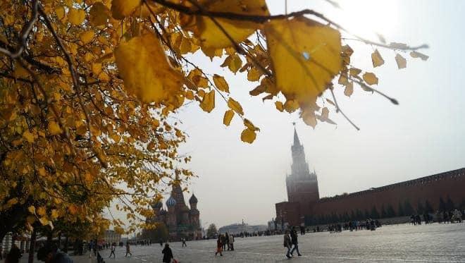 Погода в Москве в октябре 2019 года: прогнозы синоптиков