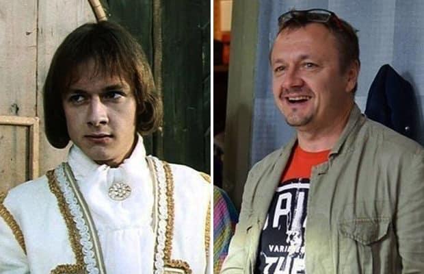 Владимир Шевельков, почему сильно изменился: личная жизнь, жена, фото семьи
