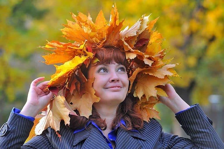 Когда придёт бабье лето в Москву в 2019 году: погода на бабье лето в сентябре, второе бабье лето