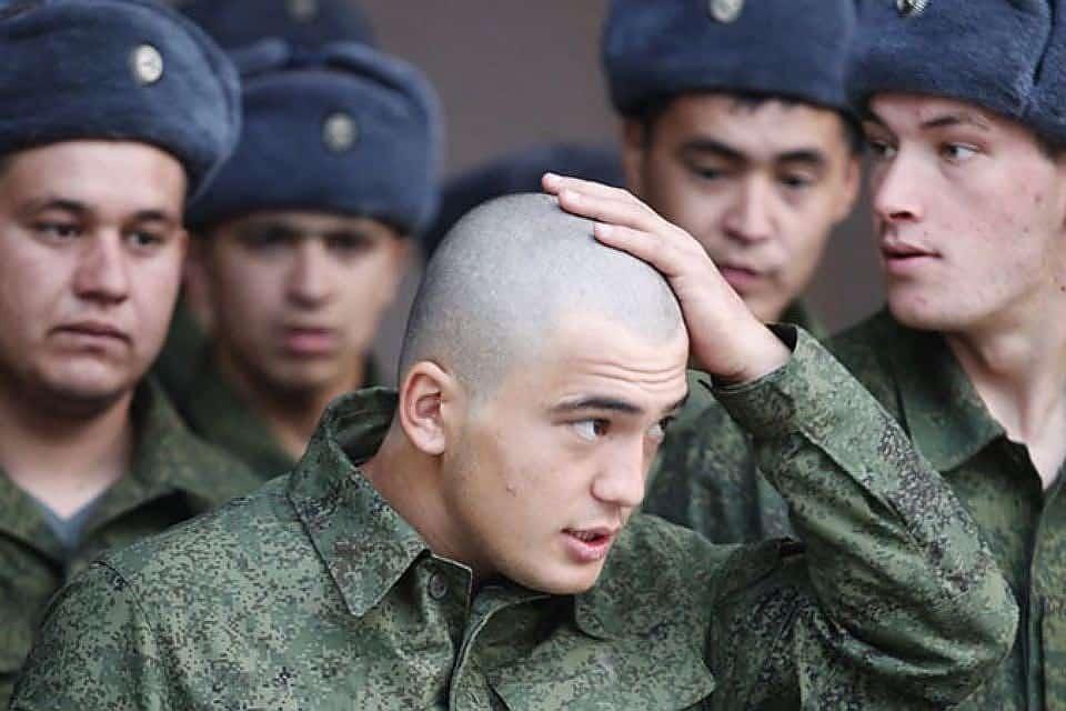 Призыв в российскую армию: какие изменения произошли с 1 сентября 2019 года
