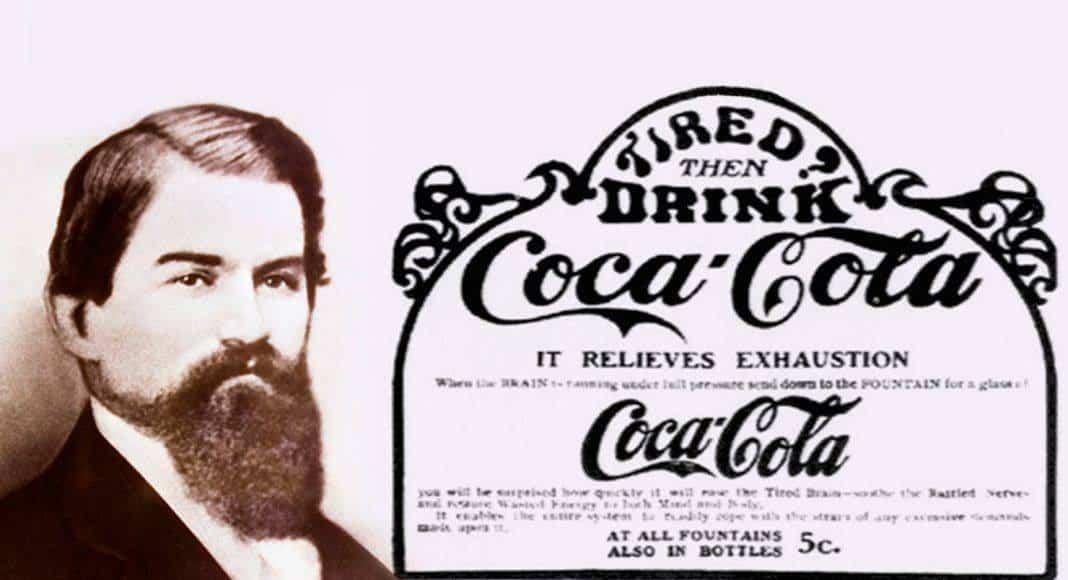 Как Coca-Cola завоевала Советский Союз: кто изобрел напиток, как появилась кола в СССР