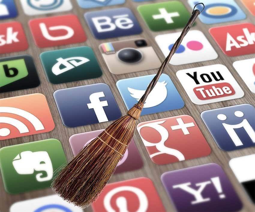 5 способов удалить себя из интернета: подчищаем все хвосты