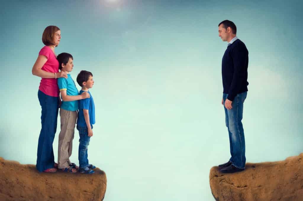 5 знаков зодиака, которые легко решаться на развод