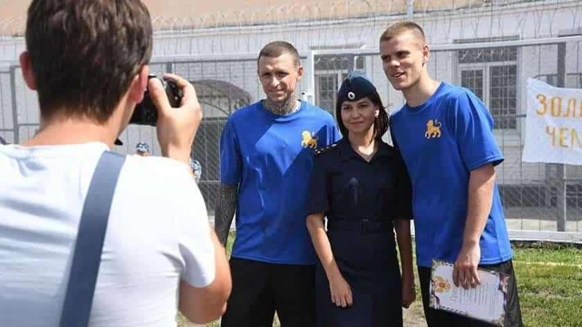 Кокорин и Мамаев вышли из тюрьмы: освобождены досрочно, когда будут дома, планы на ближайшее время