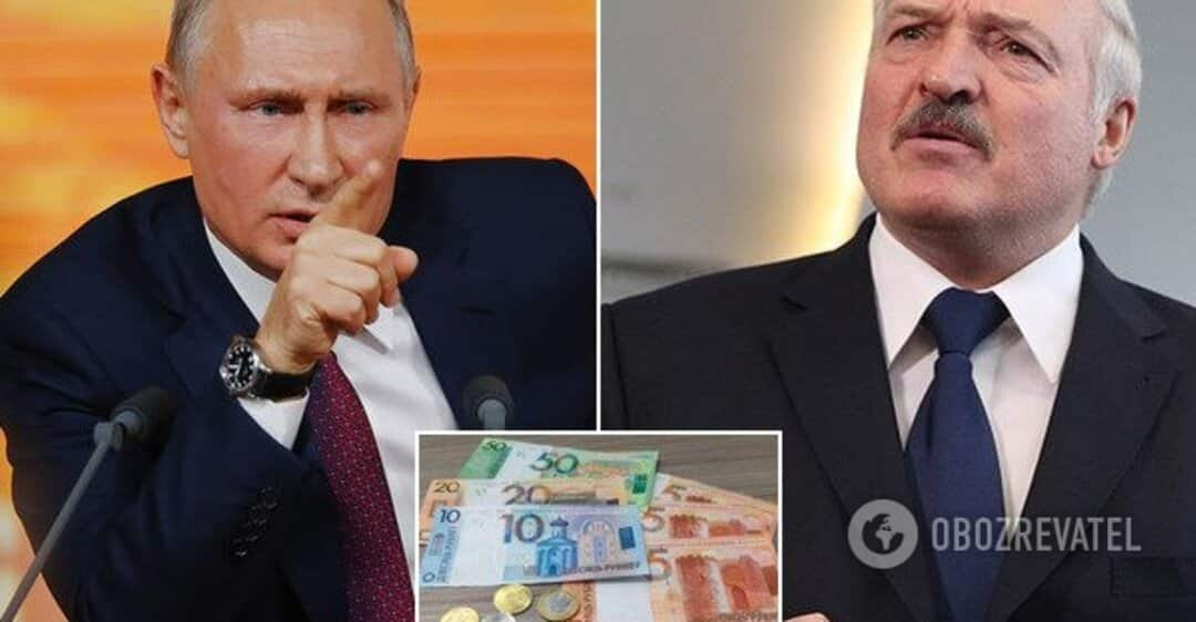 Россия и Белоруссия станут одним союзным государством