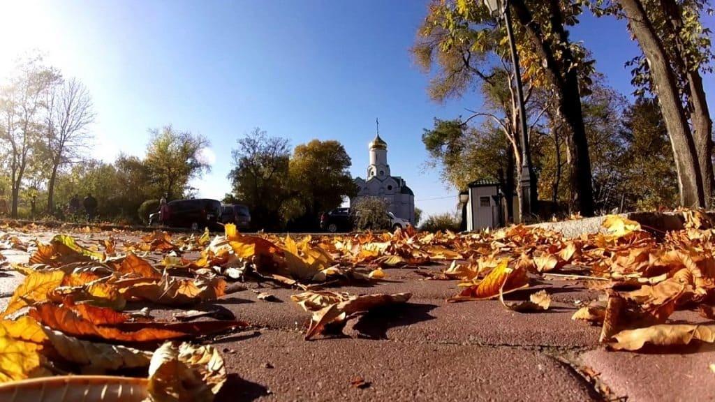 Когда начнется осень в России 2019: что говорят синоптики, погода в сентябре, прогноз погоды на октябрь и ноябрь 2019