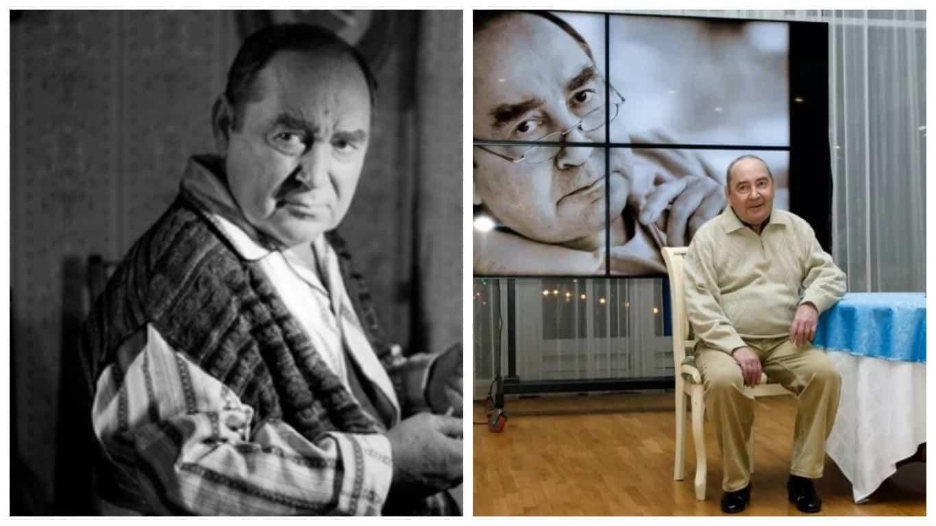 Причина смерти Игоря Шибанова: чем болел актер, его биография