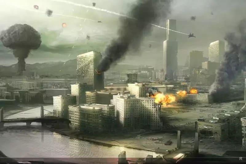Третья Мировая война: предсказания от Ванги и Нострадамуса, когда начнется, кто будет участвовать