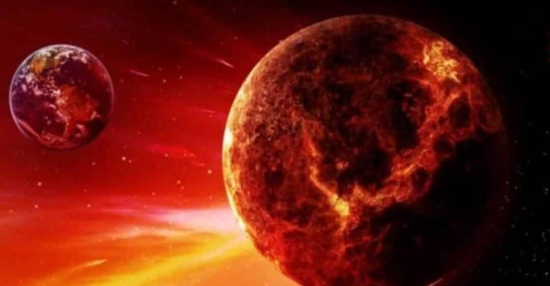 Новое послание пришельцев намекает на уничтожение Земли в 2019 году