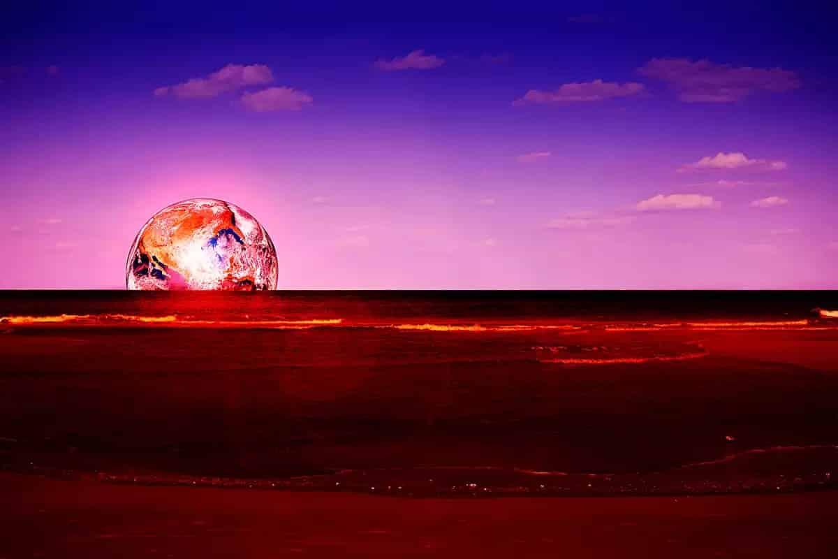 Конец света 3 октября 2019 года: как погибнет Земля?