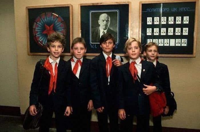 Что запрещалось советским школьникам: шесть запретов, которые существовали в школах бывшего СССР