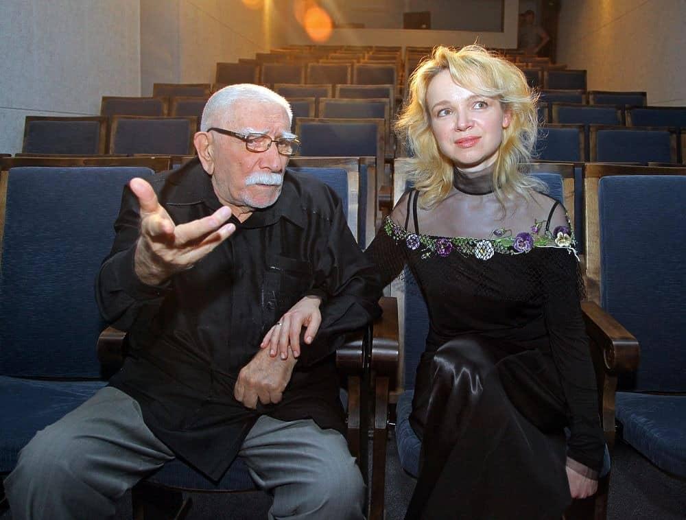 Виталина Цымбалюк-Романовская умерла или нет: Прохор Шаляпин в ужасе