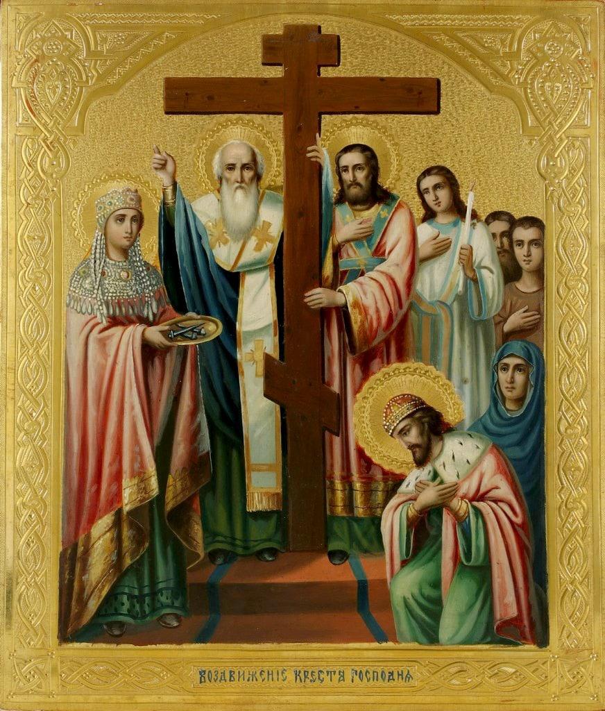 Все церковные праздники в сентябре 2019 года: какие будут отмечать православные