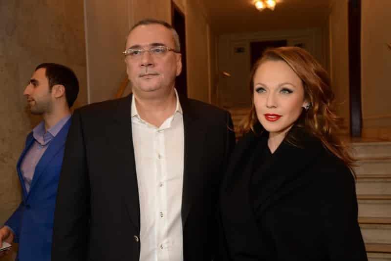 Альбина Джанабаева рассказала, зачем она ушла от Константина Меладзе