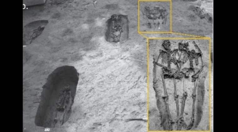 Ромео и Джульетта были мужчинами: правда или нет, находка на раскопках в Италии