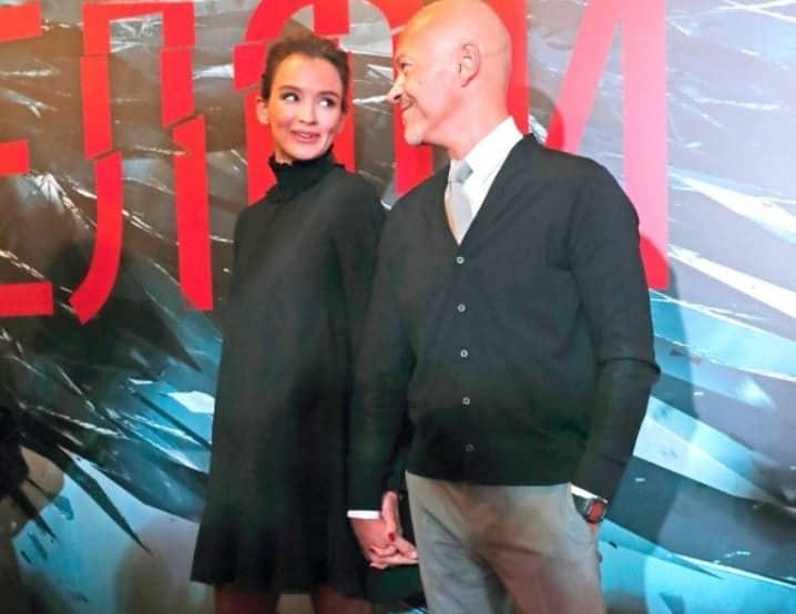 Паулина Андреева беременна: правда или нет, на каком сроке, кто отец будущего ребенка