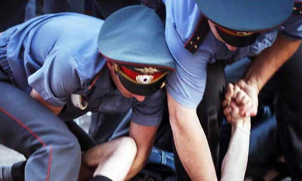 Изнасилование волейболистки в Анапе: новые подробности, жертва могла оклеветать полицейских