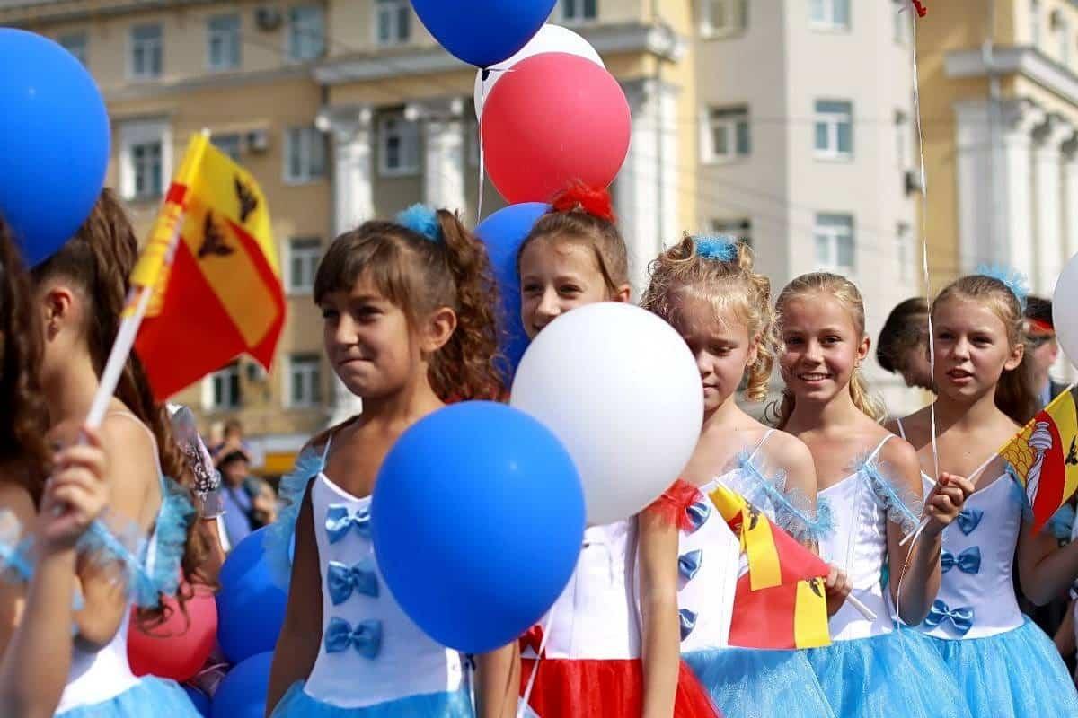 День города Воронеж 21 сентября 2019: программа мероприятий, концерты и фестивали, салют