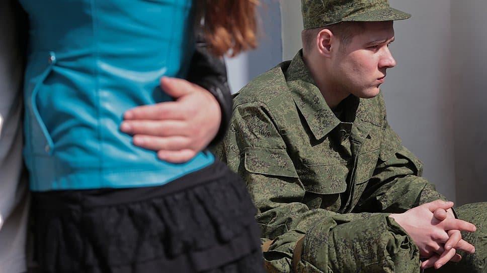 Осенний призыв в армию с 1 октября по 31 декабря 2019 года: изменения, ужесточение порядка призыва на срочную службу