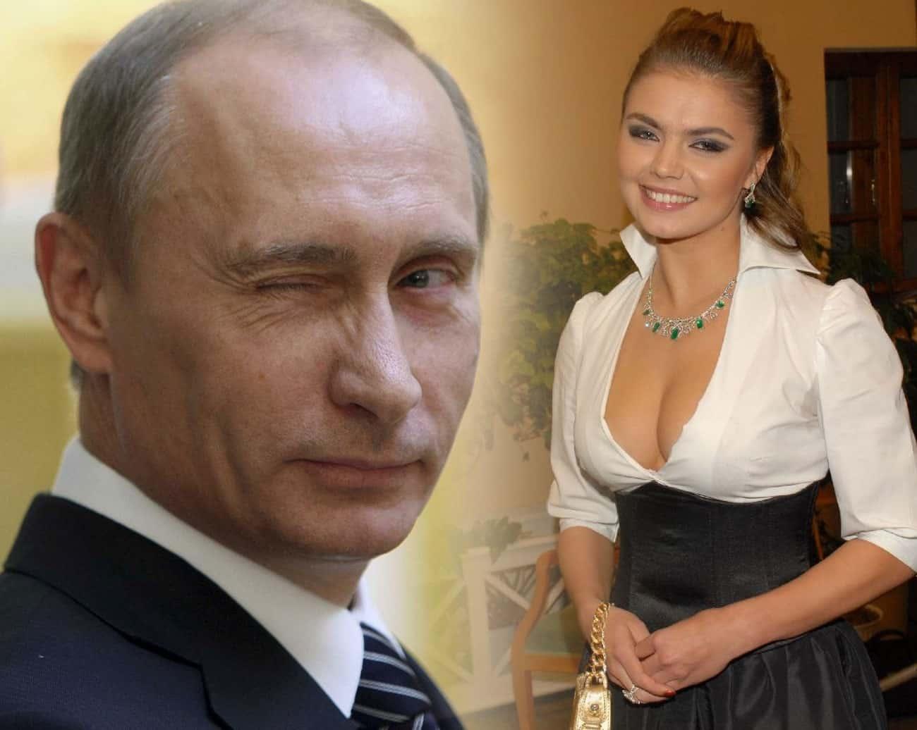 Женщины Владимира Путина: на ком был женат, что известно о его любовницах