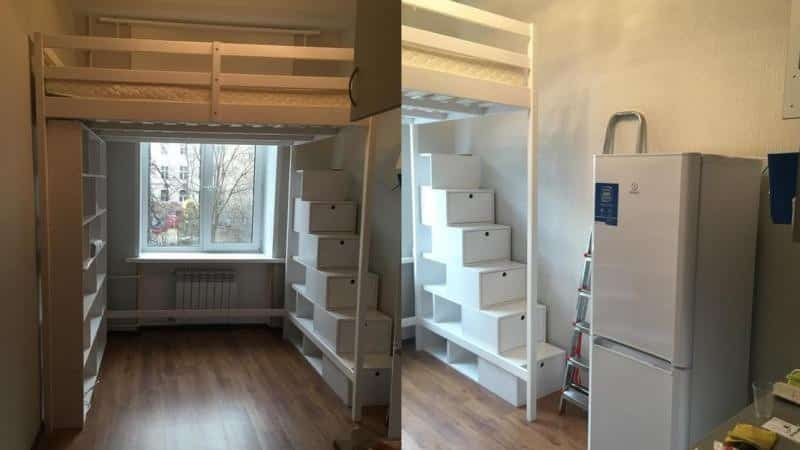 Откуда взялся большой спрос на маленькие квартиры в Москве: общая ситуация по России