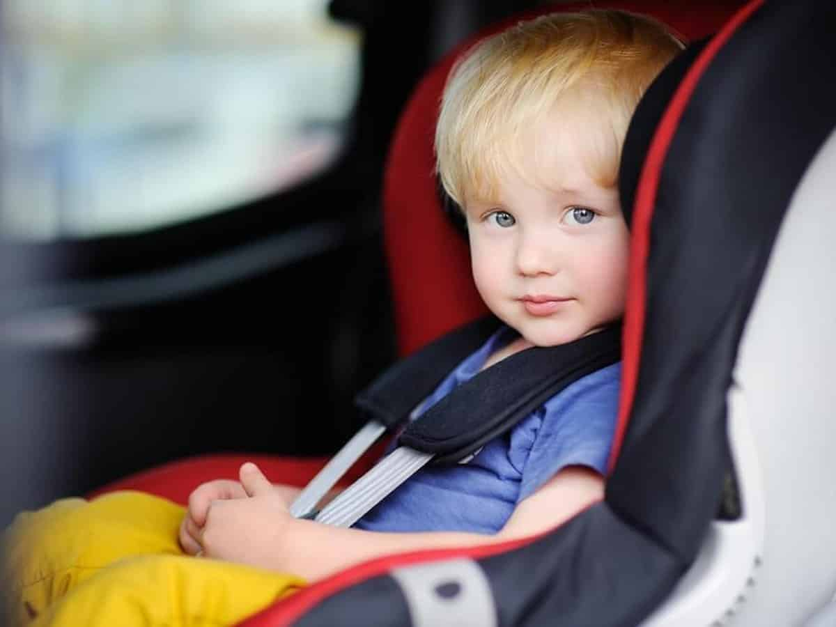 Перевозка детей в автомобиле: поменялось ли что-то в ПДД с сентября 2019 года, разрешенная скорость при перевозки детей