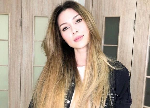 Дочь Анастасии Заворотнюк прокомментировала слухи о болезни своей матери