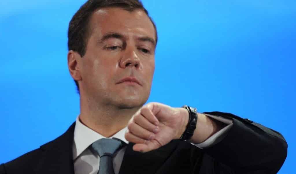Дмитрий Медведев отменил 8-ми часовой рабочий день: правда или нет, мнение специалиста