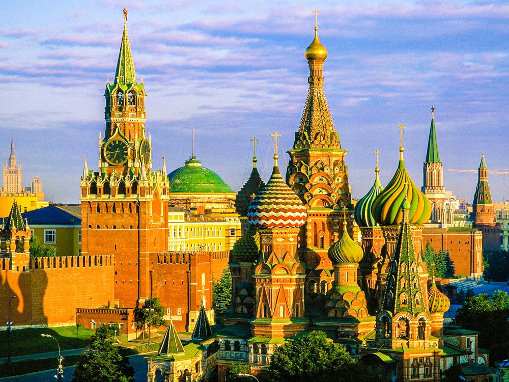 Картинки россия