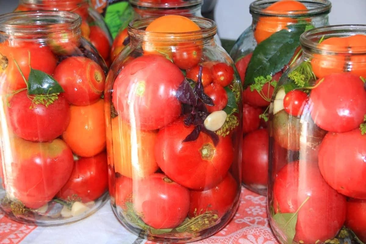 Благоприятные дни для консервации овощей в 2019 году: советы лунного календаря