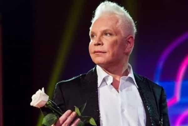 Чем заболел Борис Моисеев. Как сейчас выглядит певец. Что известно о его здоровье