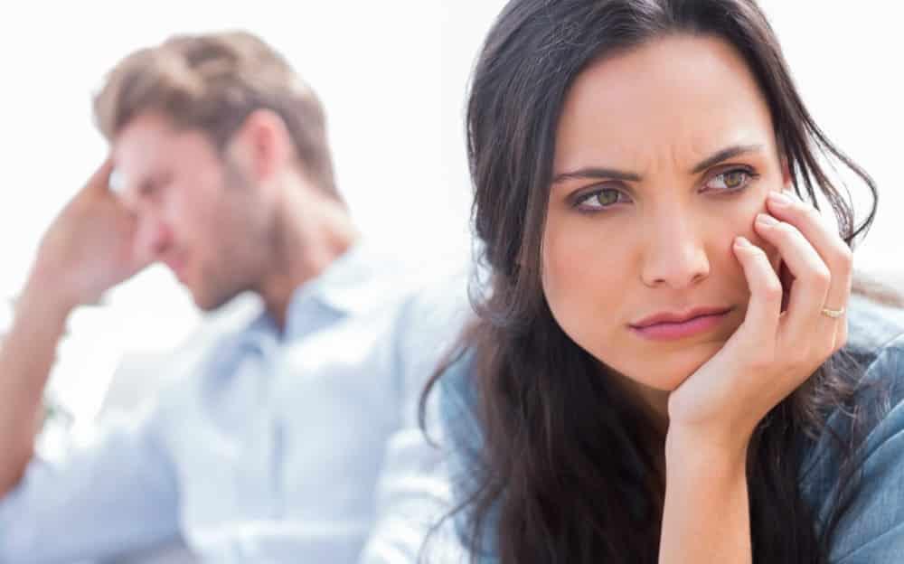 Как женщине легче пережить развод. Жизнь после развода: типичные ошибки женщин