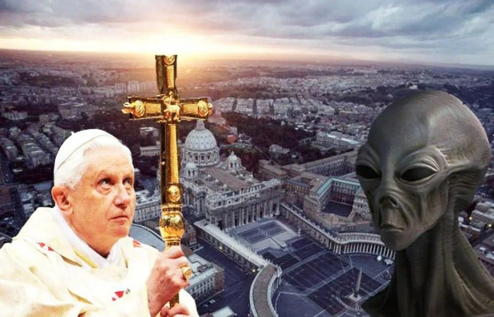 Секретные факты об НЛО: 5 фактов присутствия на Земле инопланетян,