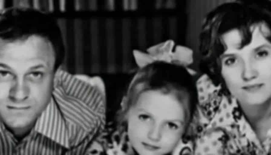 Вера Алентова и Владимир Меньшов: история любви, 50 лет доверия и уважения