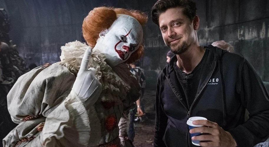 Оно-2: клоун, которого боятся дети, кто такой Пеннивайз