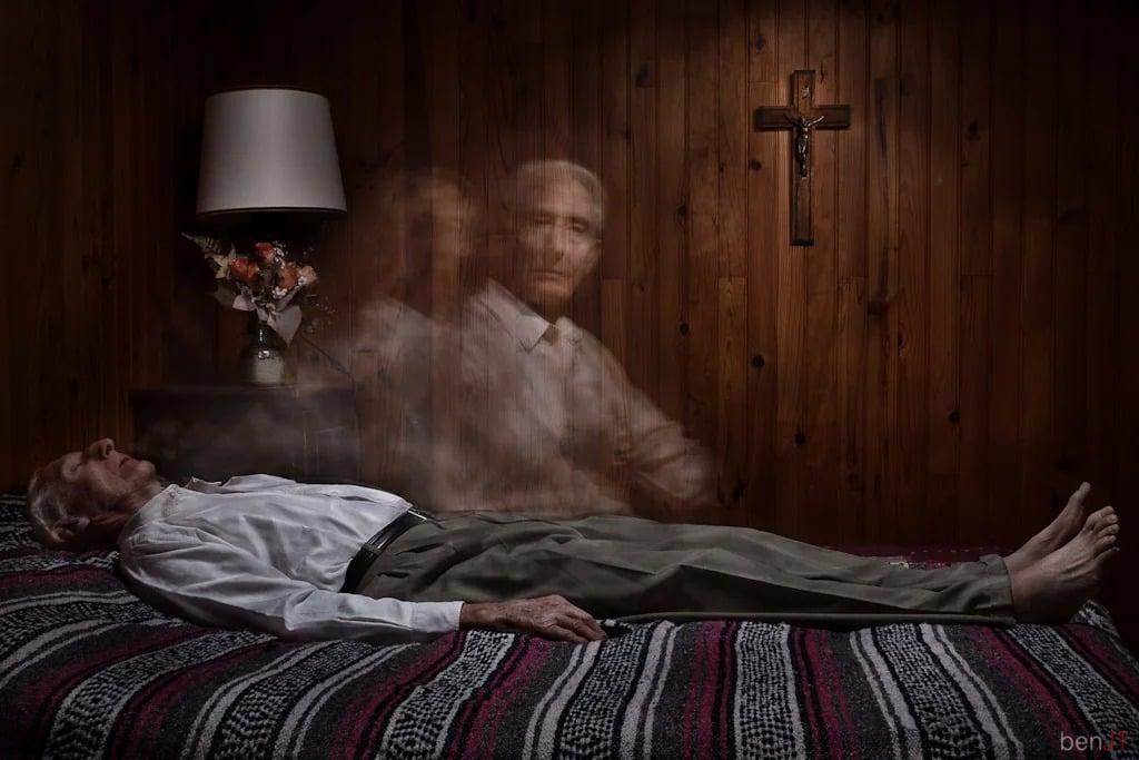 Зачем люди думают о приближении смерти: причины страхов, что говорят психологи