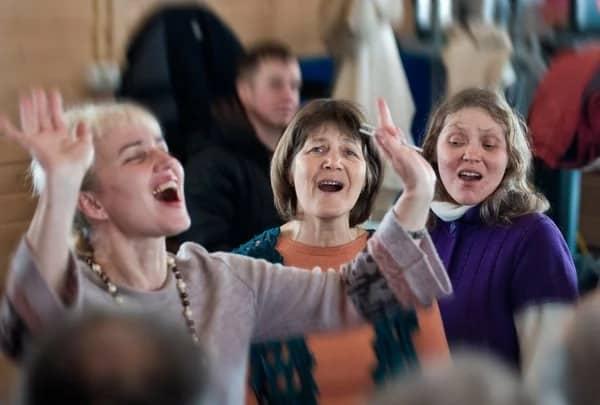 Членов секты Свидетелей Иеговы в Саратове посадили в тюрьму