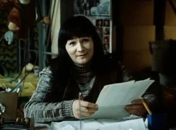 Умерла актриса Зинаида Славина: причины смерти, биография, в каких фильмах снималась