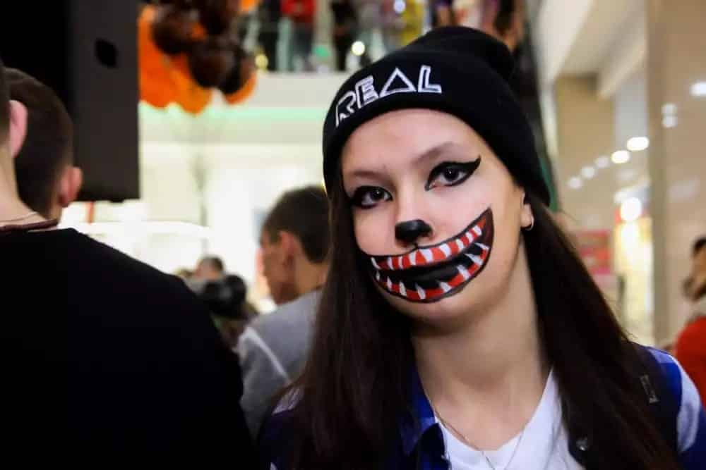 Дата празднования Хэллоуина в России в 2019 году