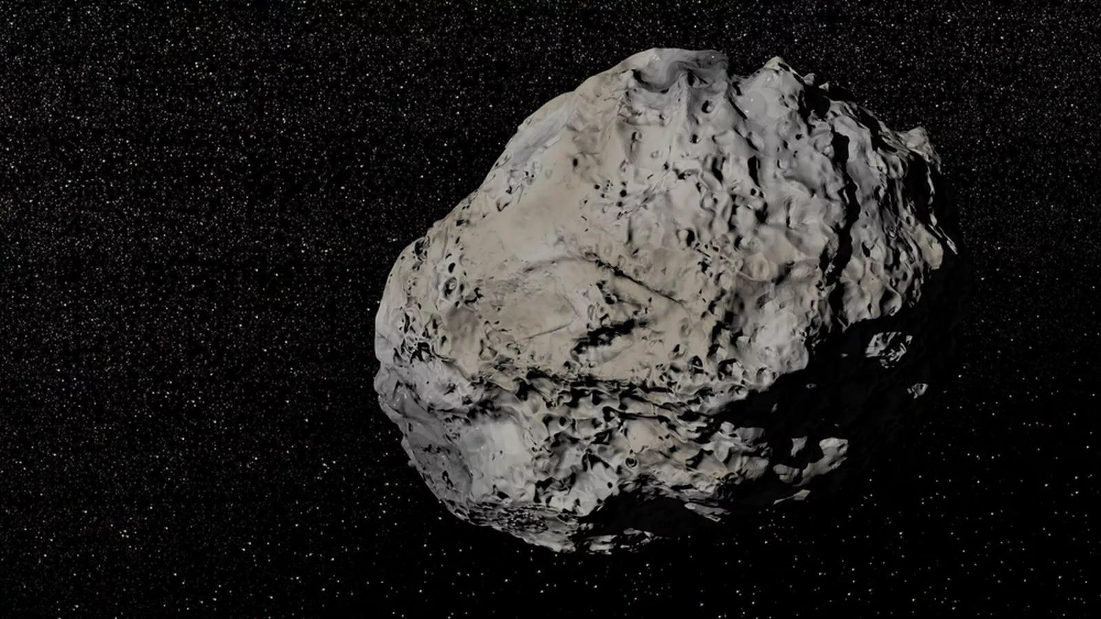 Огромный астероид летит к Земле: столкновение будет 3 октября 2019 года