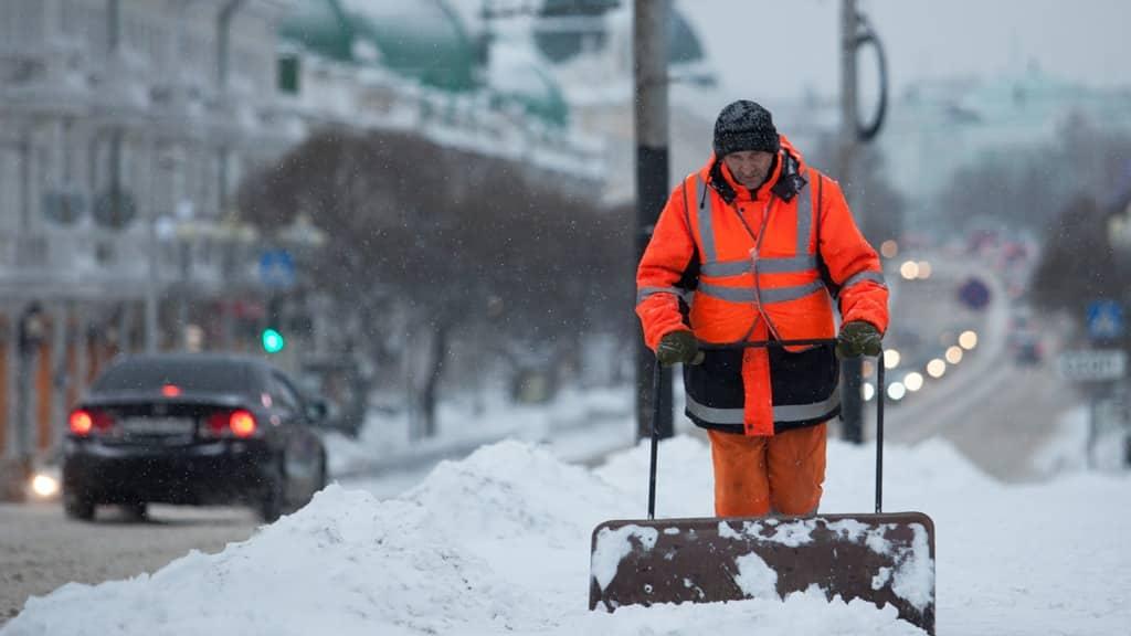 Зима 2019-2020 в России: какая будет в разных регионах, где ожидают холодную зиму