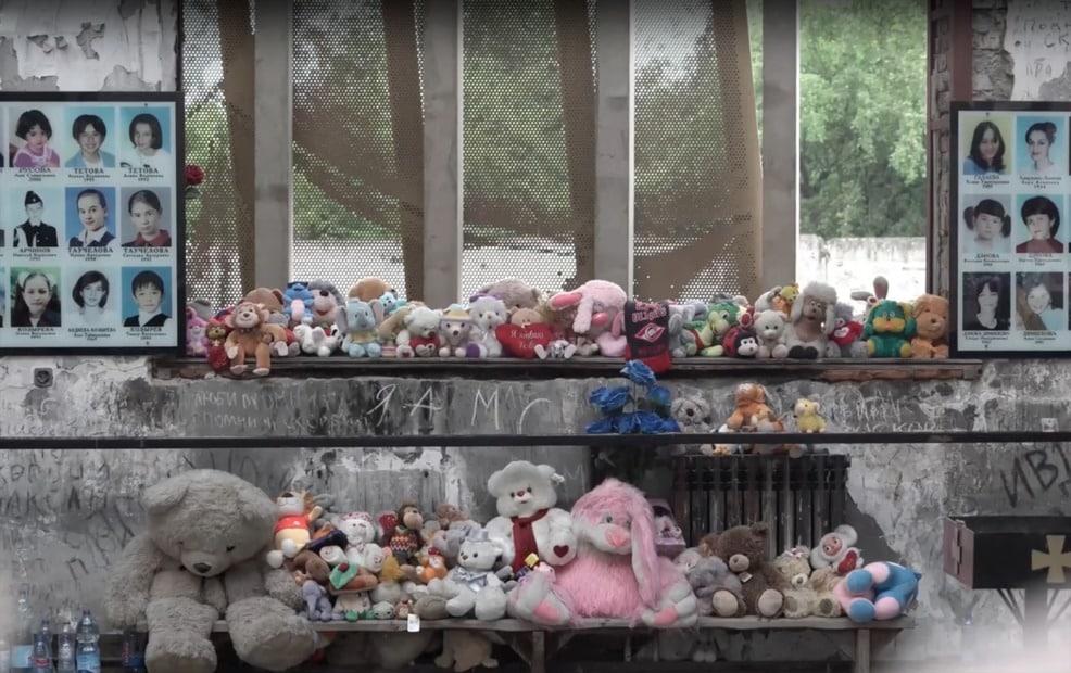 Фильм Дудя о теракте в Беслане: смотреть онлайн в Ютубе, что рассказали в выпуске