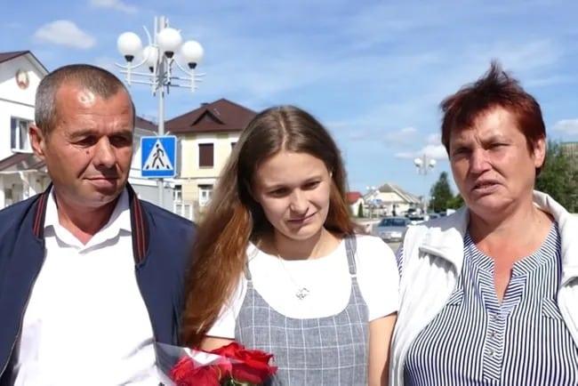 Девушку, в 4-летнем возрасте пропавшую в Белоруссии, нашли в России спустя 20 лет
